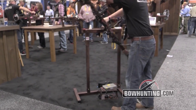 2014 ATA Show_ Last Chance Archery Power Press Deluxe-0.00.20.93