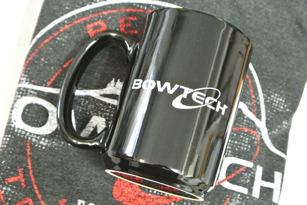 Bowtechマグカップ