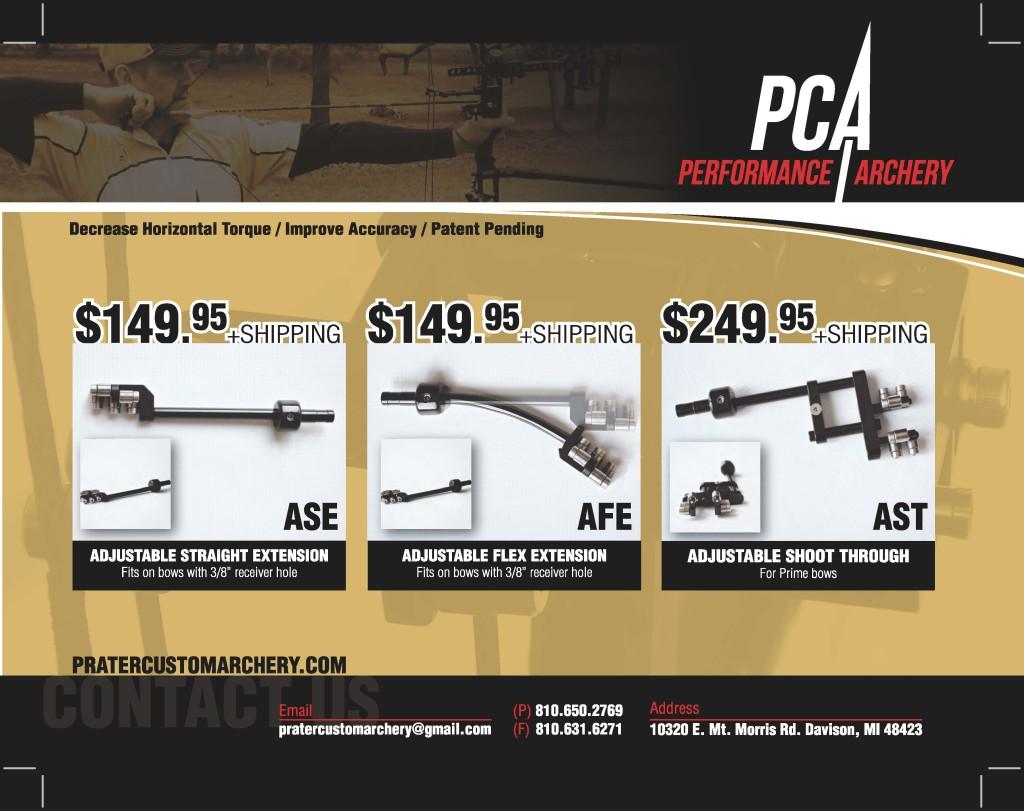PCA-Brochure