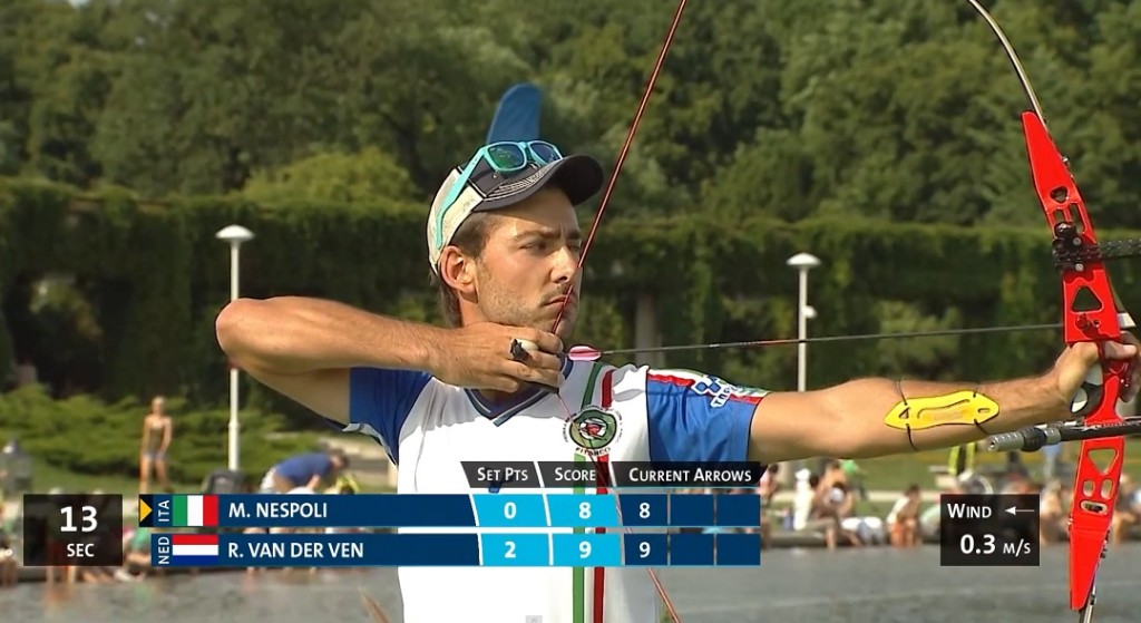 Recurve_Men_Individual_Gold-Stage4_WROCLAW-Archery_World_Cup_2014