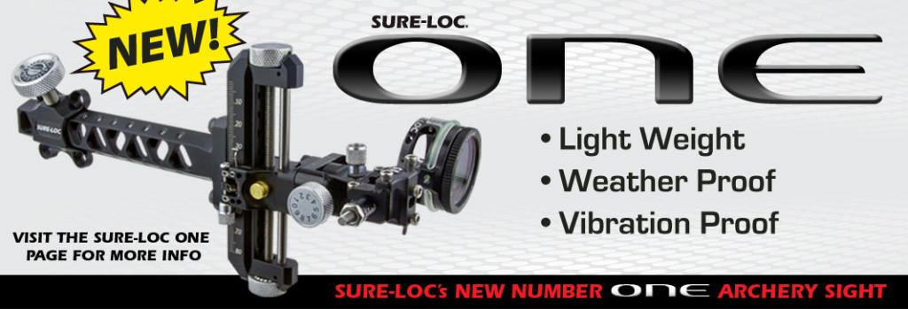 SURE-LOC-ONE-SLIDER