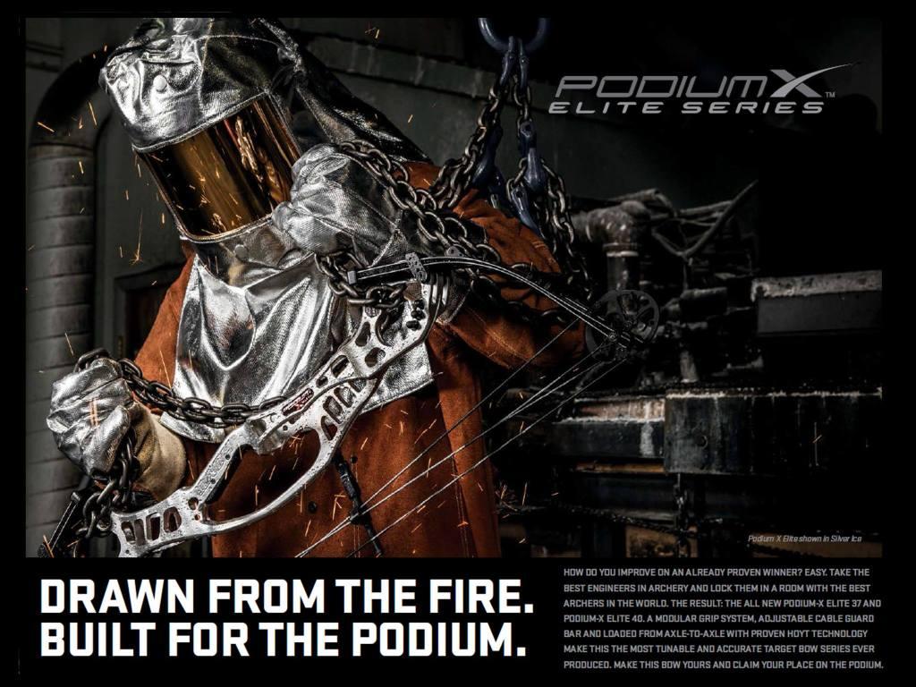 ホイットHOYT_Podium-X_Elite Series_ハンドル_イメージ写真