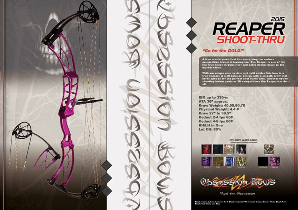 obsessionbows2015